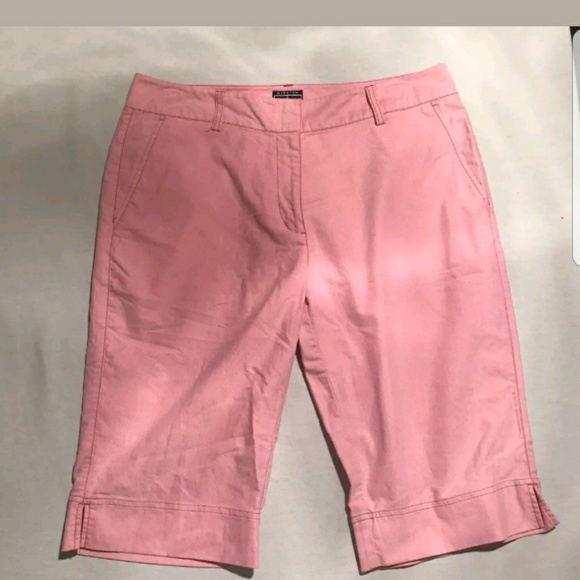 ed4c0accad40 adidas Pants - Adidas Womens Golf Capri Pants Sz 14 Stretch